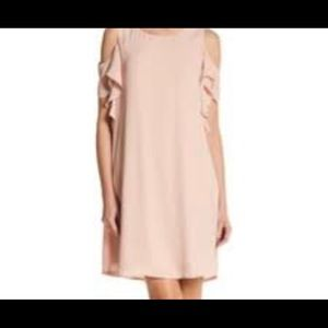 DR2 Dress Pink